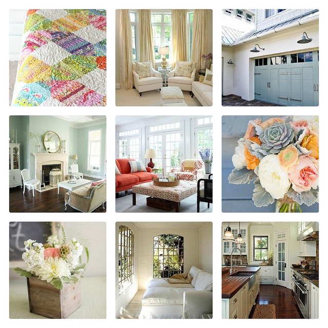 Signature style board by @Kate Fish // Make your own and link up!  http://www.fieldstonehilldesign.com/2013/01/odp-signature-style-board.html