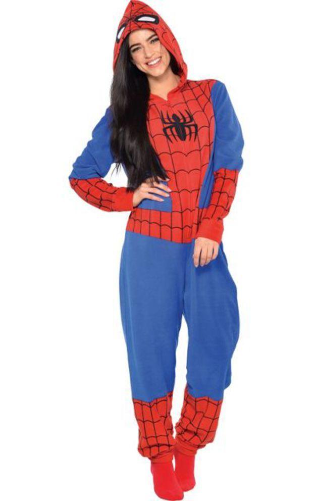 Adult One Piece Pajama 56