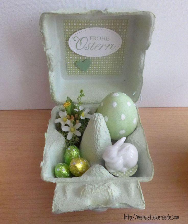 723 Eierkartons mal anders – meinestoeberseite