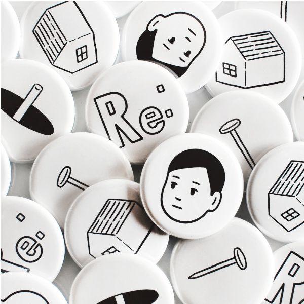 Noritake ノリタケ|Badge