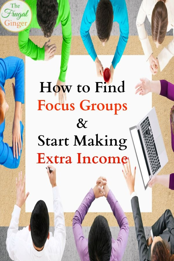Now that I am a Stay-at-Home Mom, I try to find all types of ways to make money so that I can continue to stay at home and raise my daughter. I will talk about all of the things I do in other posts but, for this particular post I am going to be talking about Focus Groups. This is a great and easy way for anyone to earn some extra income, not just moms. I am going to show you how to find focus groups & start making money. What is a Focus Group? To start off, what is a focus group? It is wh...