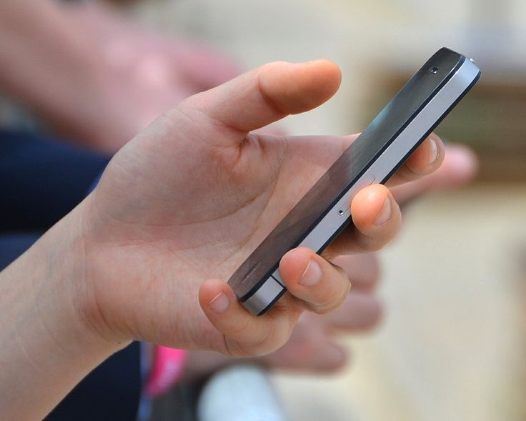 Contact 911 by Text Message | iHLS Israel Homeland Security