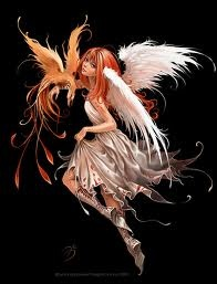 Light Fairie