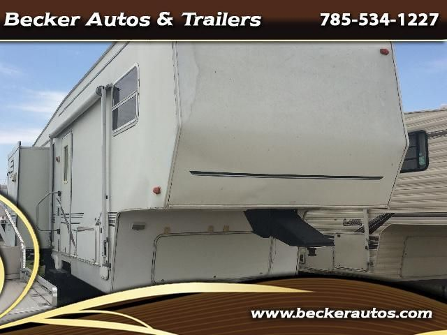 Check out this 2001 Keystone Rv Sprinter 298BHDS listing in Beloit , KS 67420 on RVtrader.com. It is a Fifth Wheel and is for sale at $4500.