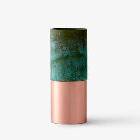 True Color Vase 004