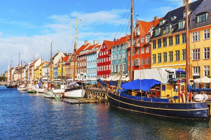 Citytrip zur kleinen Meerjungfrau: 3 Tage in Kopenhagen mit Flug & zentralem Hotel ab 128 € - Urlaubsheld | Dein Urlaubsportal