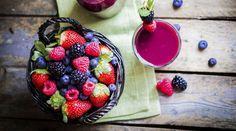 Dass gesund auch gut schmecken kann, beweisen diese sensationellen Säfte. Alles, was sie brauchen, ist ein Entsafter. Und diese 5 Rezepte