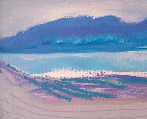 Nathan Davies - Coastal Walk