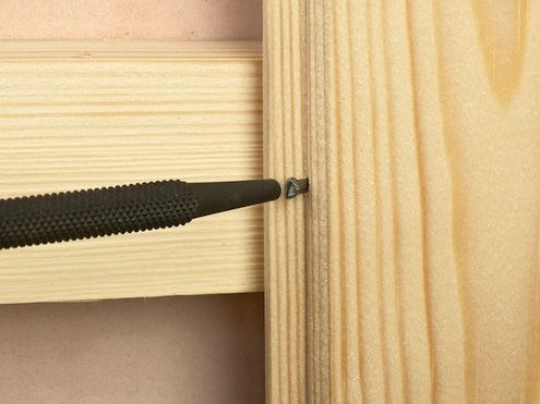 How to Install tongue and groove paneling