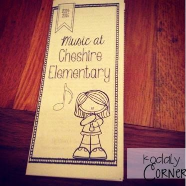 356 best My Music Classroom images on Pinterest Music education - music brochure
