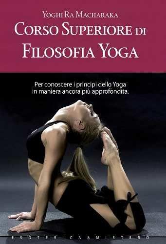 Prezzi e Sconti: #Corso superiore di filosofia yoga  ad Euro 2.99 in #Libri #Libri
