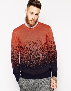 PS by Paul Smith Jumper with Degrade