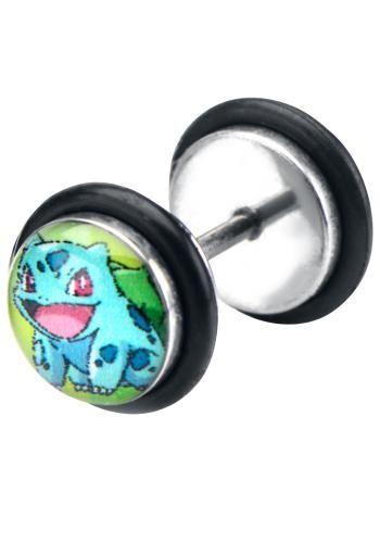 Bulbasaur - Fake Plug von Pokemon