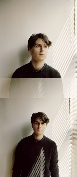 ezra koenig you have stolen my heart.