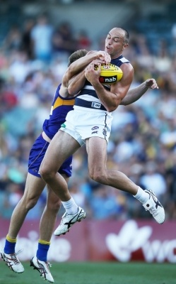Podsy.....NAB Cup Geelong Cats v West Coast Eagles, round 1 - Photo Gallery | Geelong Advertiser | geelongadvertiser.com.au
