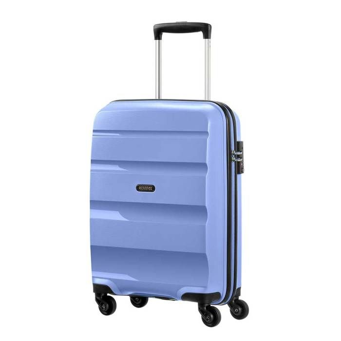 american tourister air force 1 spinner 55 bordtrolley