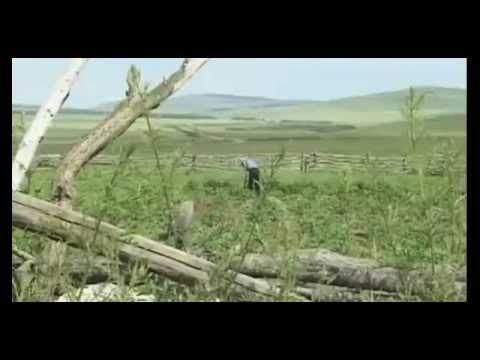 Русская глубинка. Вымирающая Россия /Russian depth. Dying out Russia