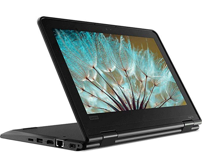 2019 Flagship Lenovo Thinkpad Yoga 11e 5th Gen 11 6 Hd Ips 2 In 1 Touchscreen Laptop Tablet Intel Core M3 7y30 8gb Ram 128 Lenovo Lenovo Thinkpad Lenovo Yoga