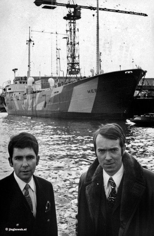 Noordzee - 1969 - Slikkeveer 002