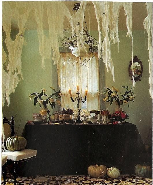 8 best Halloween Decoration images on Pinterest Halloween - indoor halloween decoration ideas
