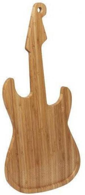 Tabla para Cortar Guitarra