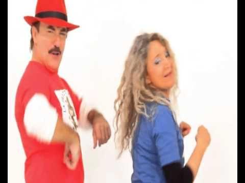 El Baile De Los Animales - Bruji Canciones - Para Jugar