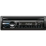 Sony MEX-BT3800U In-Dash CD Receiver MP3/WMA/AAC Player with Bluetooth (Electronics)By Sony