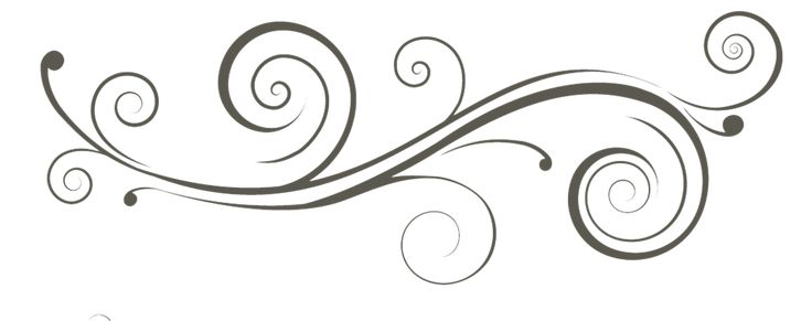 Displaying 15 Gallery Images For Swirl Designs Png Swirly Designs Swirl Design Pattern Swirl Tattoo