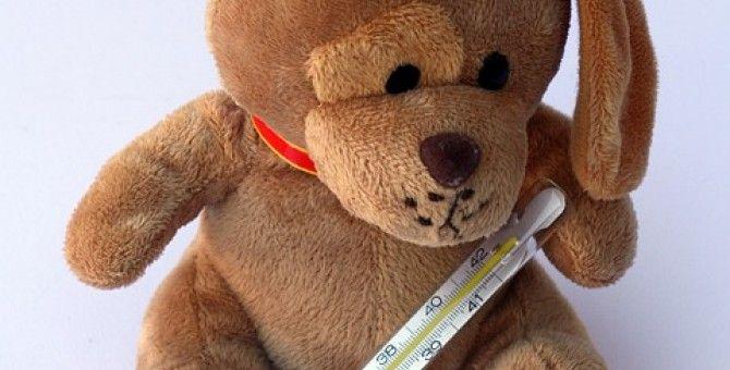Alternative Fever Reducer for Children: No More Tylenol