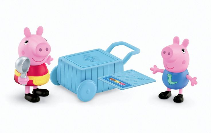 Peppa Pig Ice Cream Time Only $6.52! (lowest price)