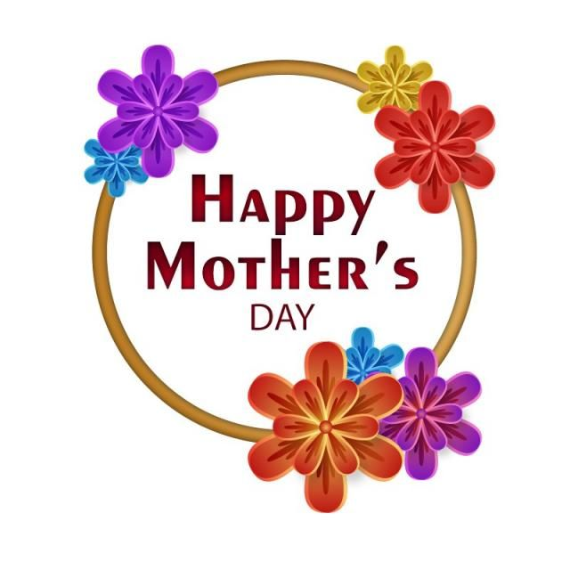 Mother S Day Background Mother 039 S Day Background Background Banner Png And Vector With Transparent Background For Free Download Mother S Day Background Crown Crafts Mother S Day
