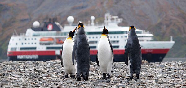 Круиз на Крайний Север #Hurtigruten #cruise