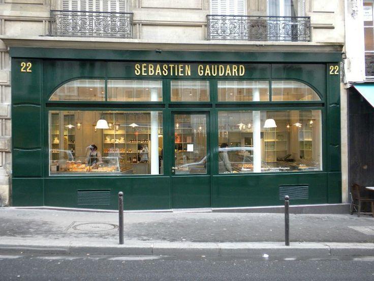 Les 25 meilleures id es de la cat gorie sebastien gaudard - Salon patisserie paris ...