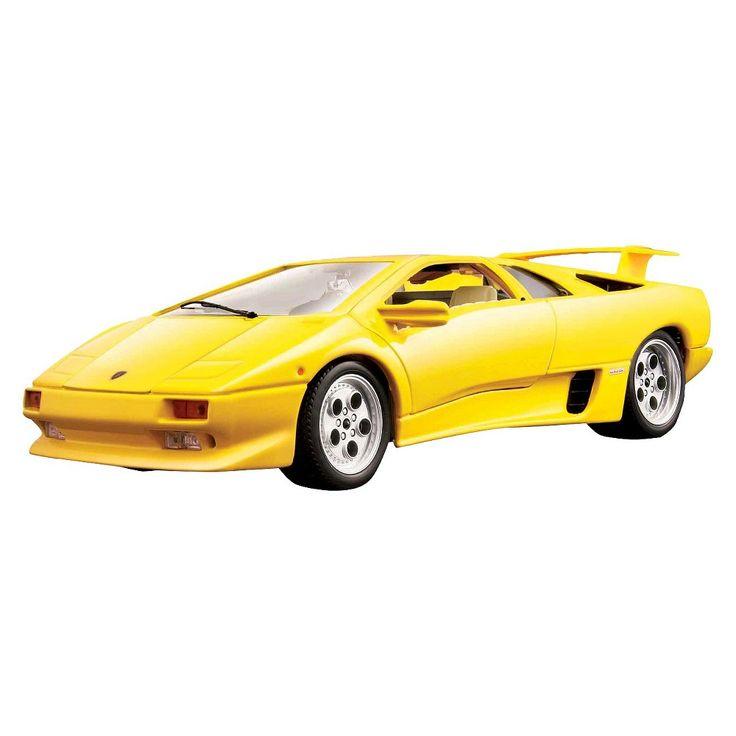 Model Cars Kits, Lamborghini