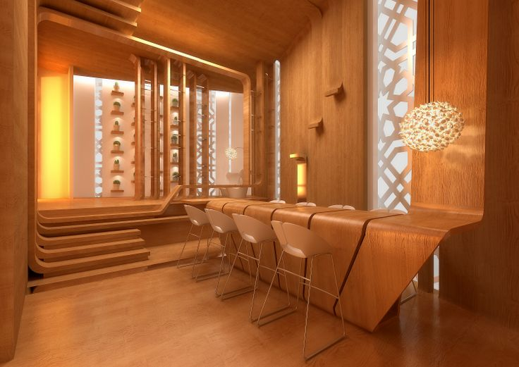 Dubai Based Interior Design Consultants Specialized In The Hospitality Sector