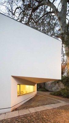 Alvaro Siza building