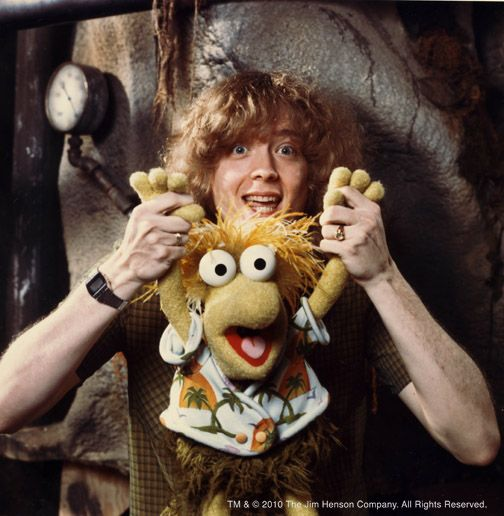 17 Best Images About Wisdom Of Jim Henson On Pinterest: 17 Best Images About Fraggle Rock On Pinterest