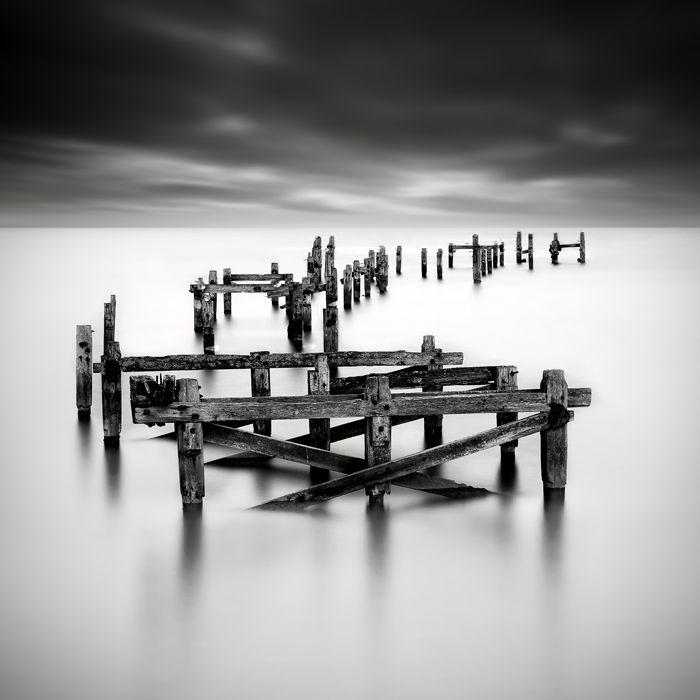 Swanage Remains, photography by Rob Cherry