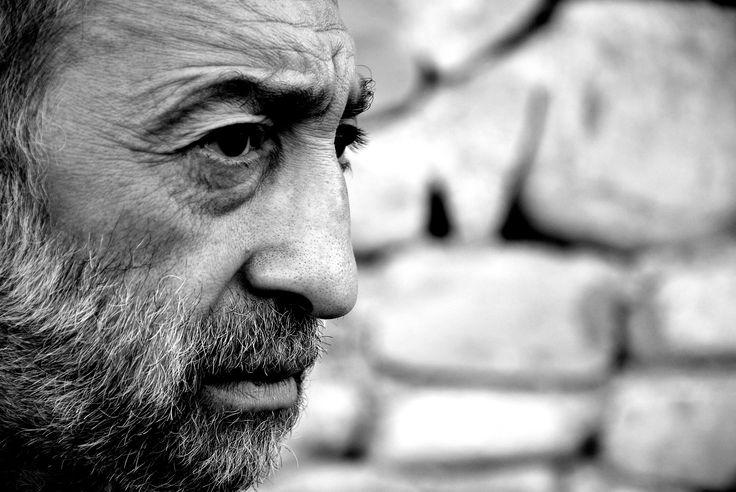 Eko Glonti. Winemaker from Kahkheti, Georgia