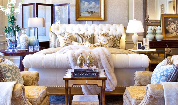 How to Make your Home Look Glamorous