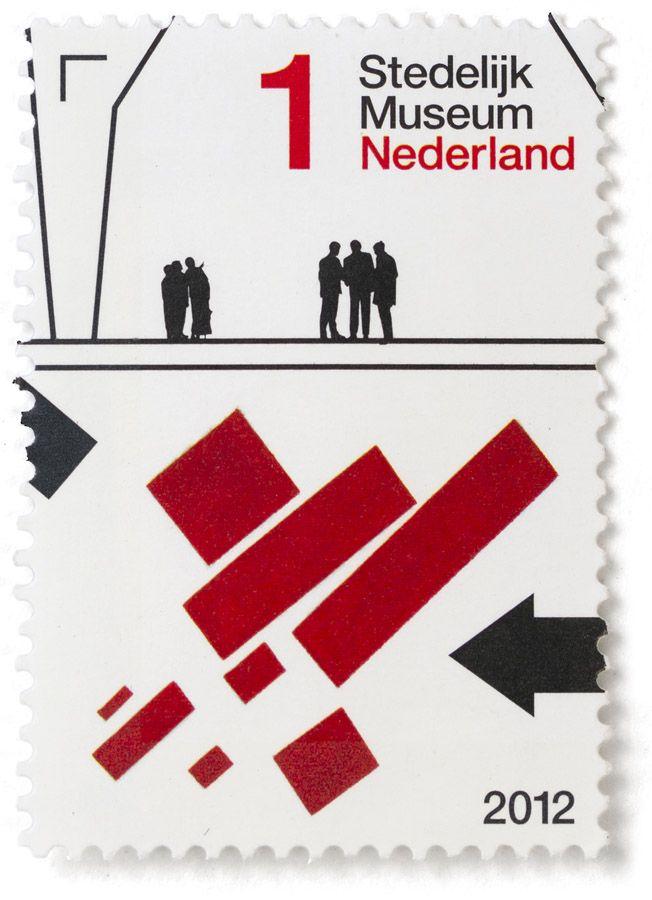 Stedilejk Museum, Netherlands — Experimental Jetset