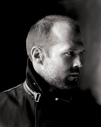 Mr. Jason Statham