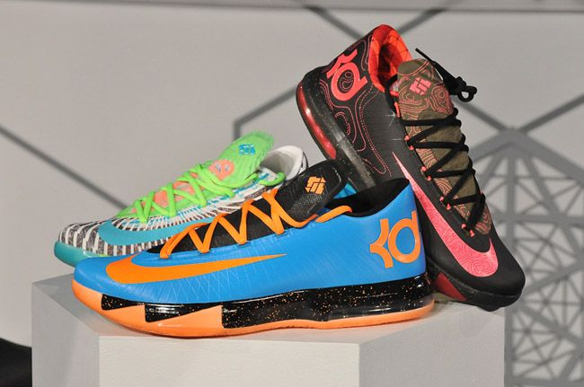 1000+ images about KDs on Pinterest | Nike, Nike shoes and ...