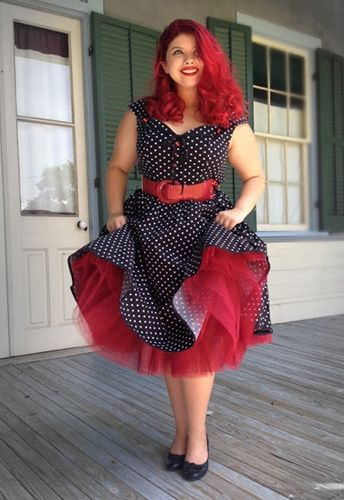 Cheap Pin Up Clothing Amazing 2251 Best Pin Up Dresses Images On Pinterest  Fashion Vintage Decorating Design