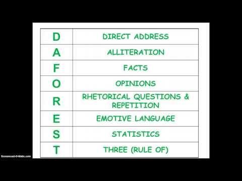 A* Skills: Planning Your Sec B Answers - AQA GCSE English / Language (7/10) - YouTube