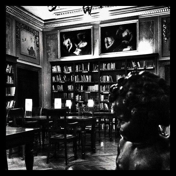 Museo Querini Stampalia - Venezia (Castello 5252)