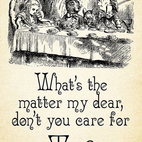 Mad Hatter Quotes: 26 Best Lewis Carroll Images On Pinterest
