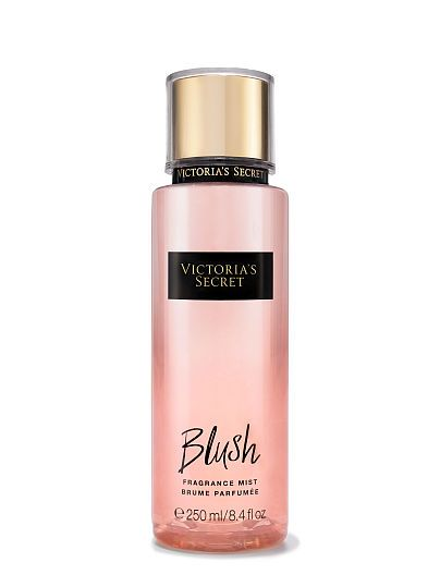 Blush Fragrance Mist The Mist Collection