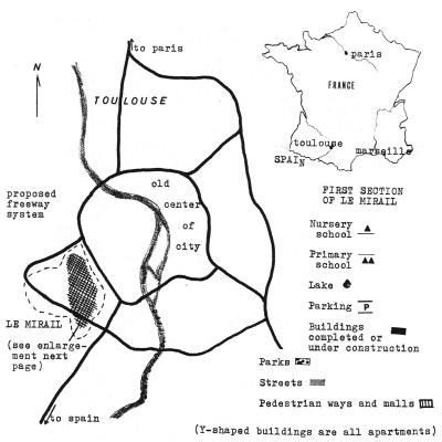 Le Mirail: A Study In Concrete | Alicia Patterson Foundation