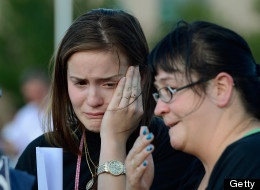 Aurora Shooting: Shock, Sadness, A Search For Clues-  http://www.huffingtonpost.com/2012/07/21/aurora-shooting-shock-sad_n_1691538.html#